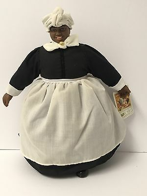 Gone with the Wind Mammy Limited Edition Collectible by World Doll