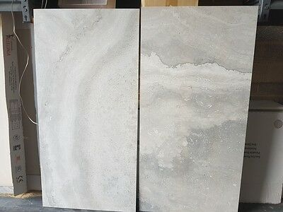 porcelain tiles MARBLE TRAVERTINE STYLE 900 x 450 Made in Italy 21 SQM