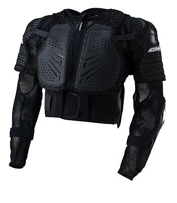 Oneal Underdog Ii Body Armour Youth M