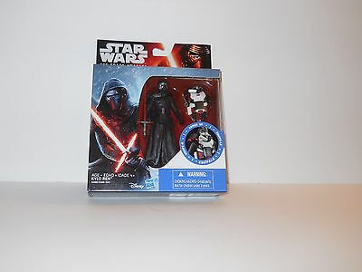 Star Wars the Force Awakens action figure the Kylo Ren