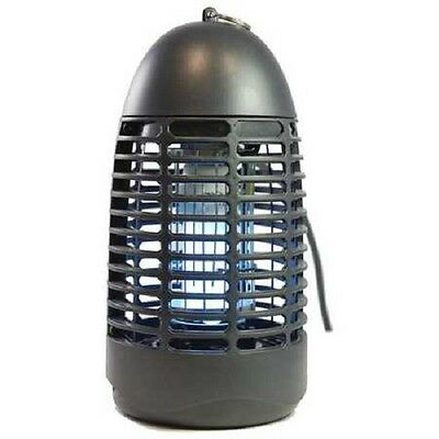 Enforcer BUG ZAPPER BZ10 10W Weatherproof Casing, For Small Entertaining Spaces