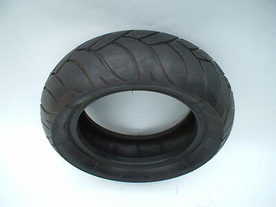 New Pmt 90/60 6.5 Inch Wets Treaded Tyre As Fitted To Blata Mini Bikes