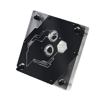 Bitspower Full Cover Waterblock for ASUS Rampage V Edition 10