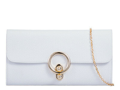 Faux Leather Elegant Brand Fashion Style Ladies Evening Party Clutch Bags L465