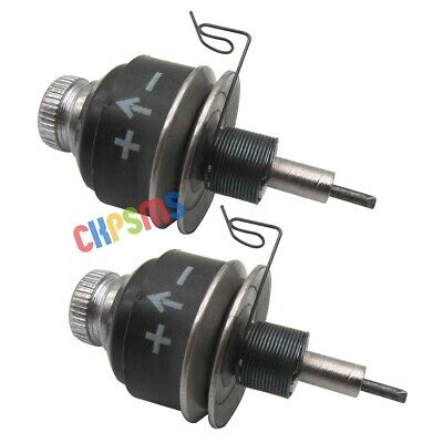 Tension Assembly Fit For Singer 15 Class Sewing Machines. Ha-93 (2 Pcs)