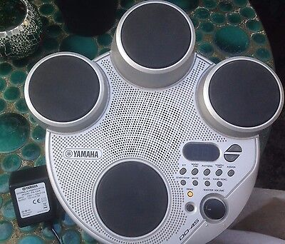 Yamaha Drum Pad DD-45 - Good tested and working with power supply