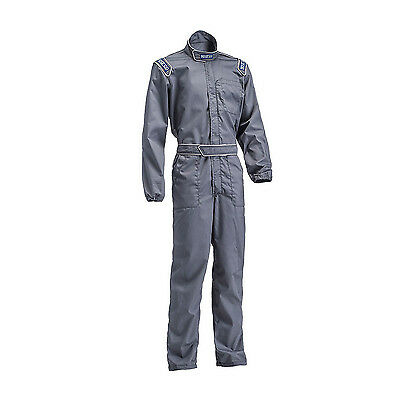 Sparco MX-3 Mechanic Overalls grey - Genuine - L