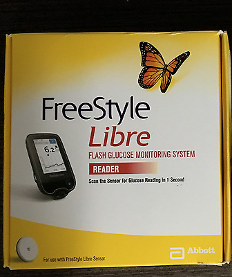 Freestyle Scanner *BRAND NEW & SEALED*