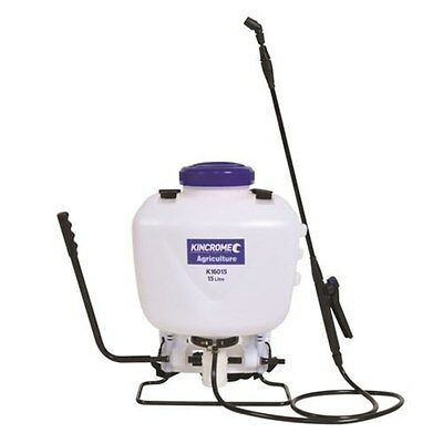 Kincrome K16015 Backpack Sprayer 15L