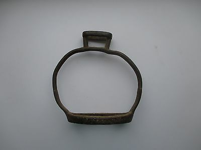 Ancient Viking Horse Stirrup Kievan Rus 9-10 AD