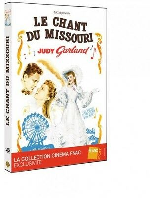 JUDY GARLAND REF PHOTO LE CHANT DU MISSOURI GAR141220141