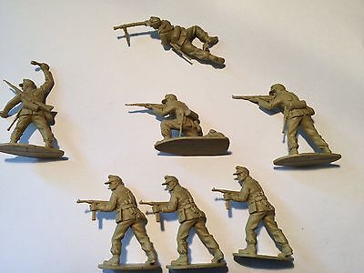 Airfix  Afrika Corps 1/32 WW2 German Army