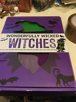 Make Your Own Wicked Witch