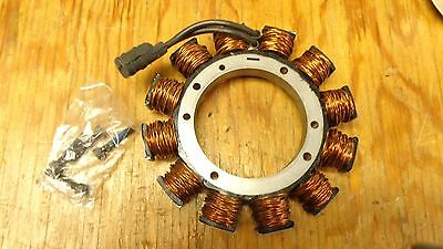 Drag Specialties Alternator Stator Uncoated 29965-81 2 Wire Big Twins 1981-1988