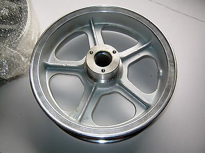 Mobility Scooter Alloy Wheel Rim 10 cm 5 cm 2 cm