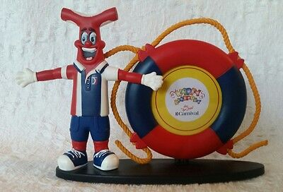 Carnival Cruise Line Picture Frame