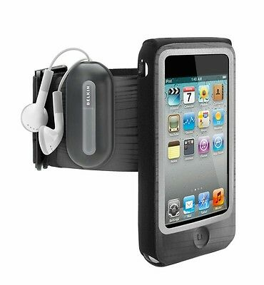 Belkin Fast Fit for Ipod Touch. Light Secure Sport - Brand New