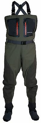 Compass 360 PointGuide Breathable Waders