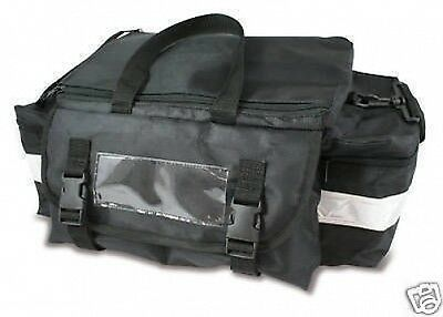 Le Mans Sport First Aid Bag  Paramedic,Doctor,Nurse,Medic Emergency,Rescue,Gym
