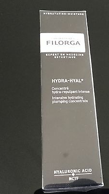 Laboratories Filorga Hydra-Hyal- Intensive Hydrating Plumping Concentrate 30 ml