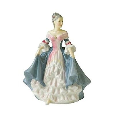 Royal Doulton Southern Belle Petite Pretty Ladies Figurine