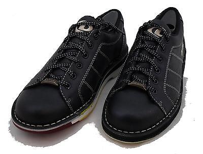 Dexter SST5 LX Black tenpin bowling shoes, size 7UK - new  #85