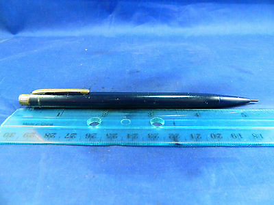 "Eversharp Skyline Pencil - Blue - 5.25"" Size - GFT - Working Condition"
