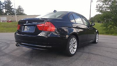 2011 BMW 3-Series 328XiA 2011 BMW 328XI AWD E90 Sedan Easy fix Rebuildable Salvage...