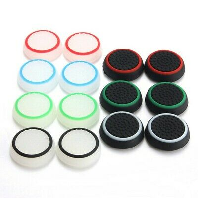 Replacement Controller Joystick Thumbstick Cap Cover For PS2 PS3 PS4 XBOX 360