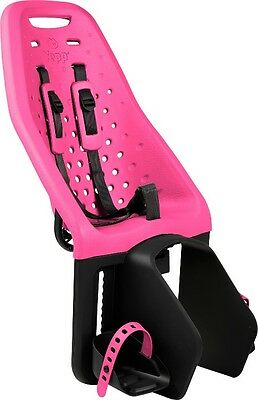 Yepp Maxi bicycle child baby Seat Post Adapter Included Pink New In Box Thule