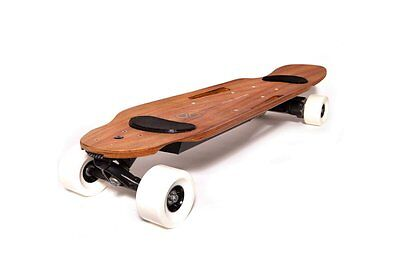 NEW ZBoard 2 Pearl Edition Hands Free Weight Sensing Electric Skateboard