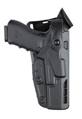 Safariland 7365-832-411 ALS Level III Duty Holster Fits Glock 17/22 RH