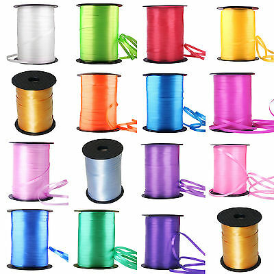 Balloon Colour Curling Ribbon Helium Wedding Birthday Gift Craft Favour Party