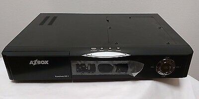 Azbox Premium HD Plus Satellite Receiver