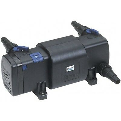 Oase BITRON 36C POND UV CLARIFIER 40000L,36W 30000Lph,5m Cable,Auto SelfCleaning