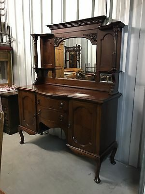 Chiffonier ,Beautiful Old Dresser/ Chiffonier ,sideboard Delivery Poss