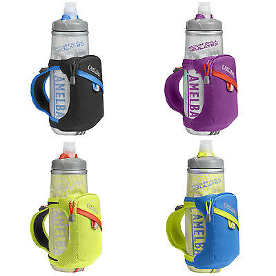 Camelbak Quick Grip Podium Chill 21oz / 610ml Drinks Bottle for Running