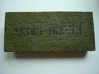 WW2 Soviet wooden container PMD-6