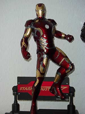 Imaginarium Art Prime Studio 1 Iron Man Mark XLIII 1:4 Statue not Sideshow xm