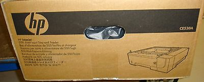 NEW CE530A SFU HP LaserJet P3015 P3015dn M525 Additional Tray
