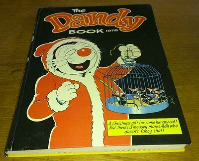 Dandy Annual 1978