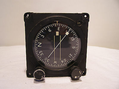 GYROSYN COMPASS C.L.2 GYRO UNIT Type B aus PIAGIO P 149 / DO 27 PT.N.19132-0