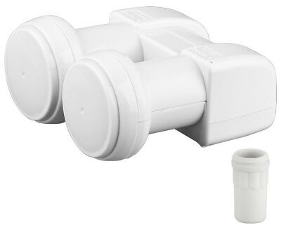 Monoblock Single LNB 6,2°; SAT GOOBAY Monoblock Single LNB 6,2°