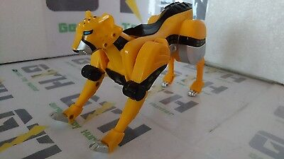 Power Rangers Deluxe Jungle Pride Megazord spare part Cheetah Animal Spirit