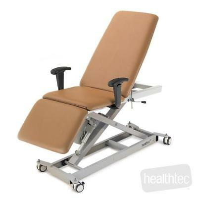 Podiatry Chair- Lynx series