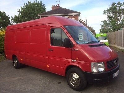 Volkswagen 109 Panel Van - Low Mileage - Camper Conversion