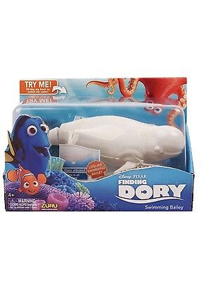Finding Dory Bailey Robotic Swimming Fish Bathtoy