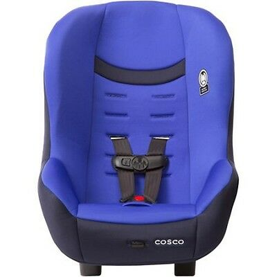 Convertible Car Seat Toddler Rear Front Face Kid Baby Cosco Scenera NEXT New
