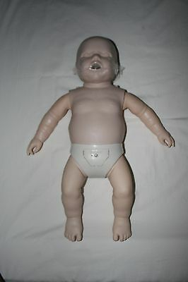 CPR Training Manikin Prestan Professional Infant AED (with CPR monitor)