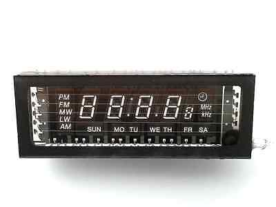 Futaba 9-MT-46ZK VFD - Vacuum Fluorescent Display - Made in Japan - NOS